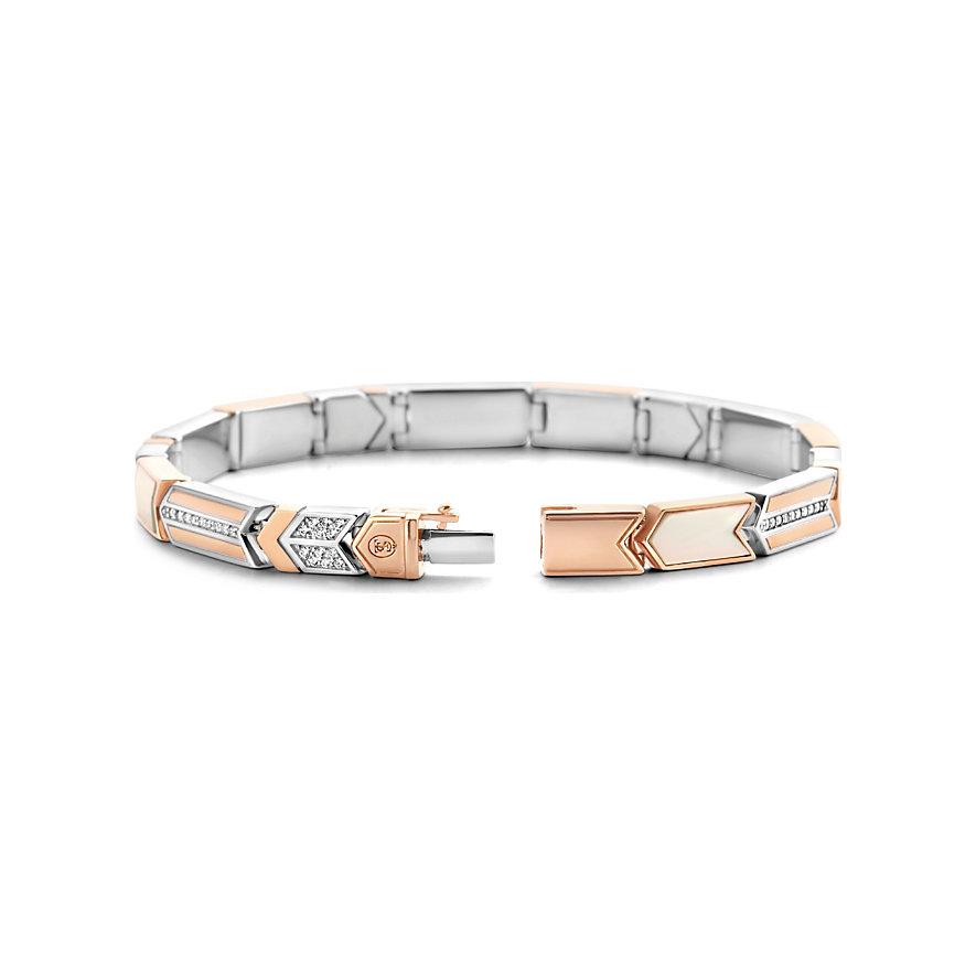 Ti Sento - Milano Armband 2943MW