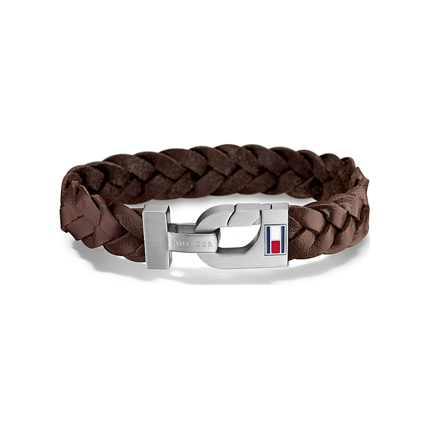 Tommy Hilfiger Herrenarmband Casual Core 2700874