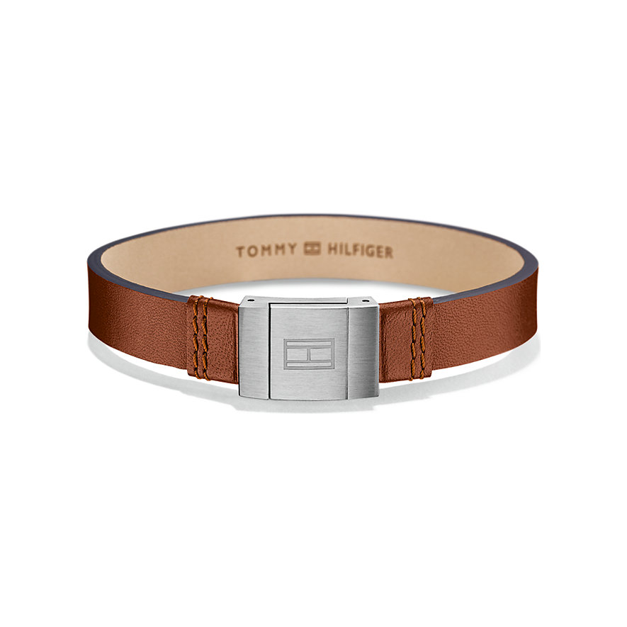 Tommy Hilfiger Herrenarmband Men's Casual 2700949