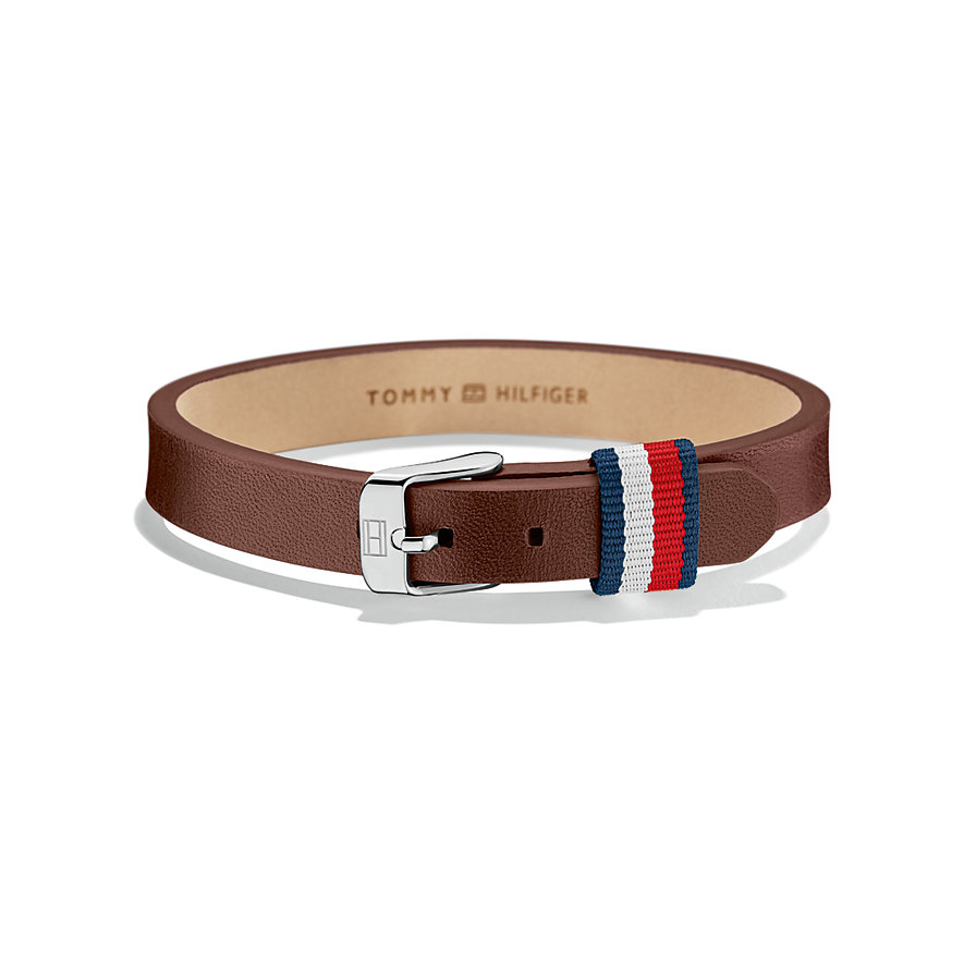 Tommy Hilfiger Herrenarmband Men's Casual 2700957