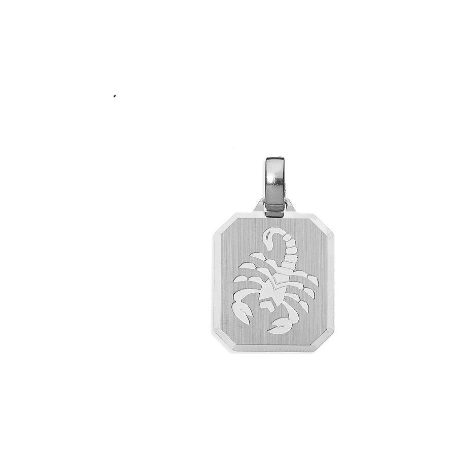 Amor Sternzeichenanhänger Skorpion 86140616