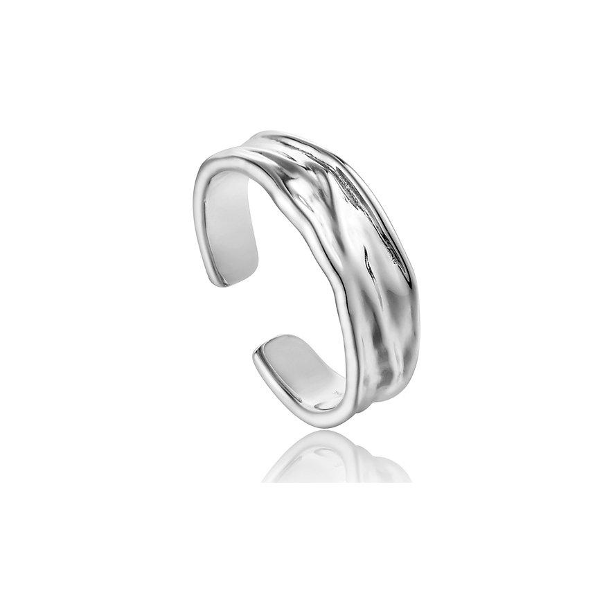 Ania Haie Damenring Crush Adjustable Ring R017-01H
