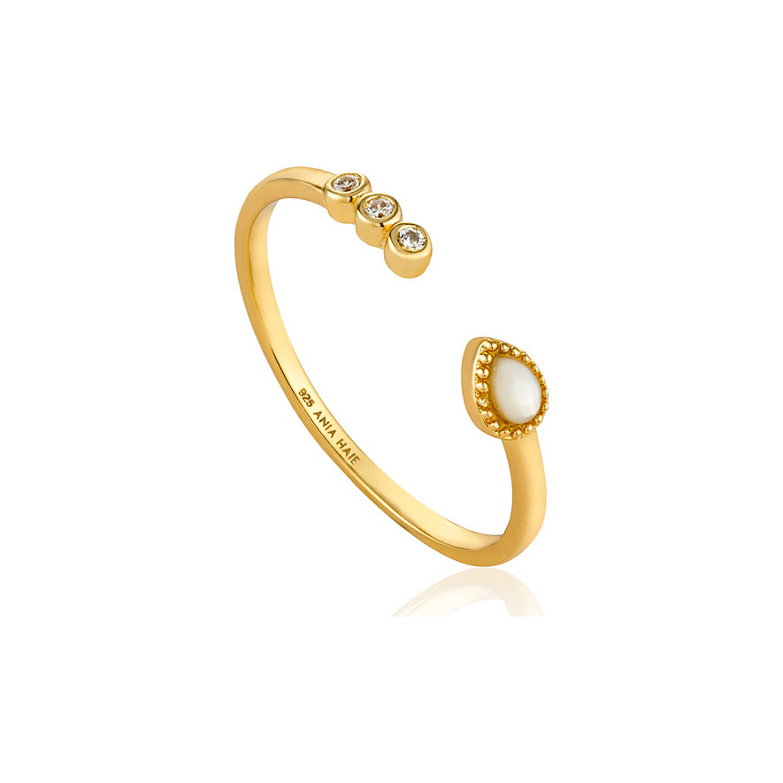 Ania Haie Damenring Dream Adjusable Ring R016-01G