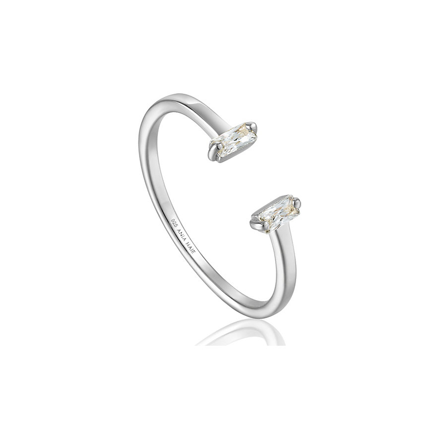 Ania Haie Damenring Glow Adjustable Ring R018-04H