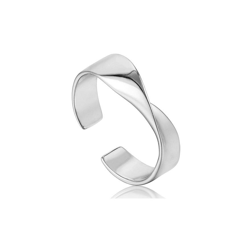 Ania Haie Damenring Helix Adjustable Ring R012-01H