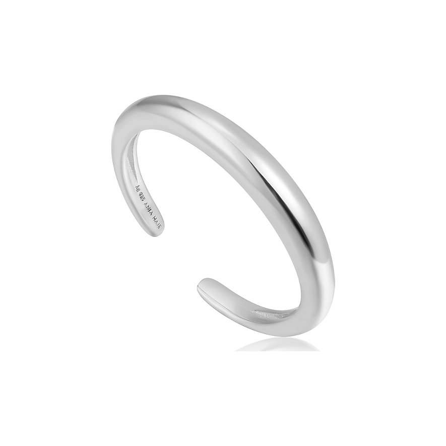Ania Haie Damenring Luxe Band Adjustable Ring R024-01H