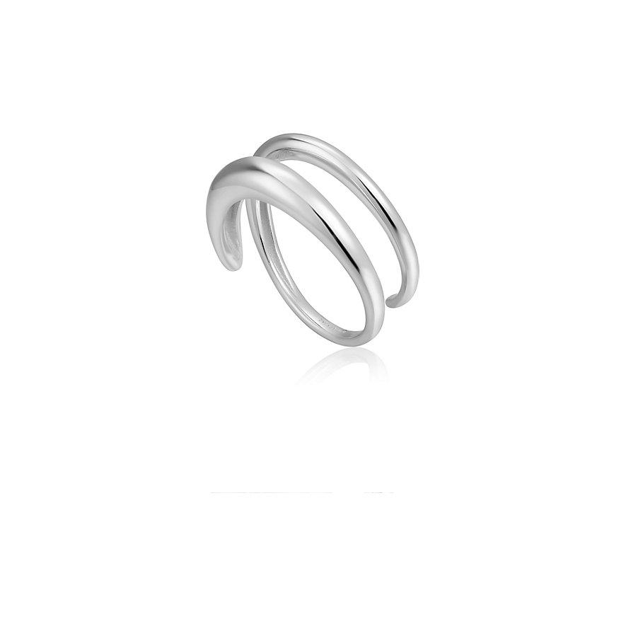 Ania Haie Damenring Luxe Twist Ring R024-02H