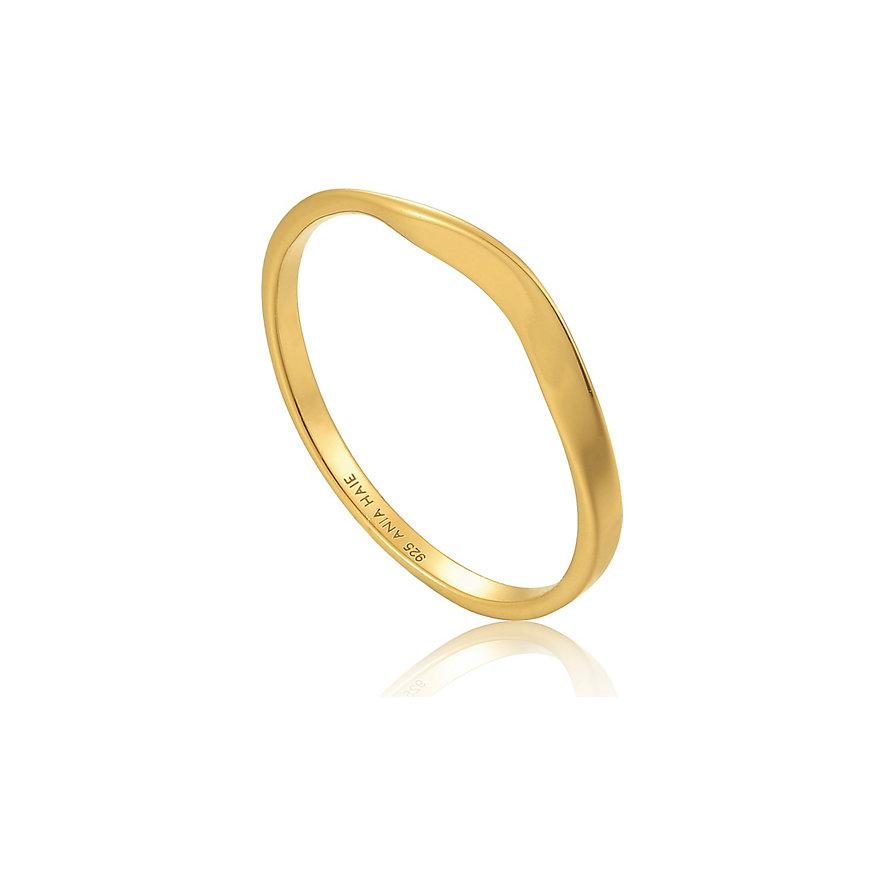 Ania Haie Damenring Modern Curve Ring R002-03G