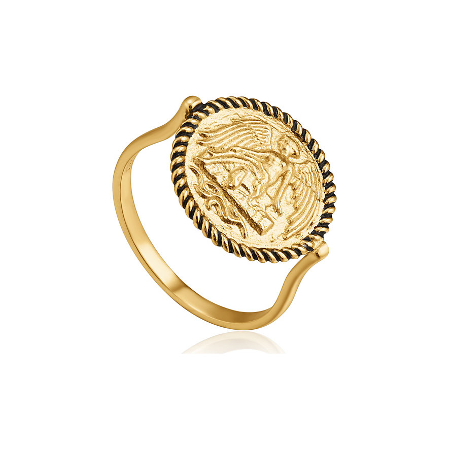 Ania Haie Damenring Winged Goddess Ring R020-01G-50