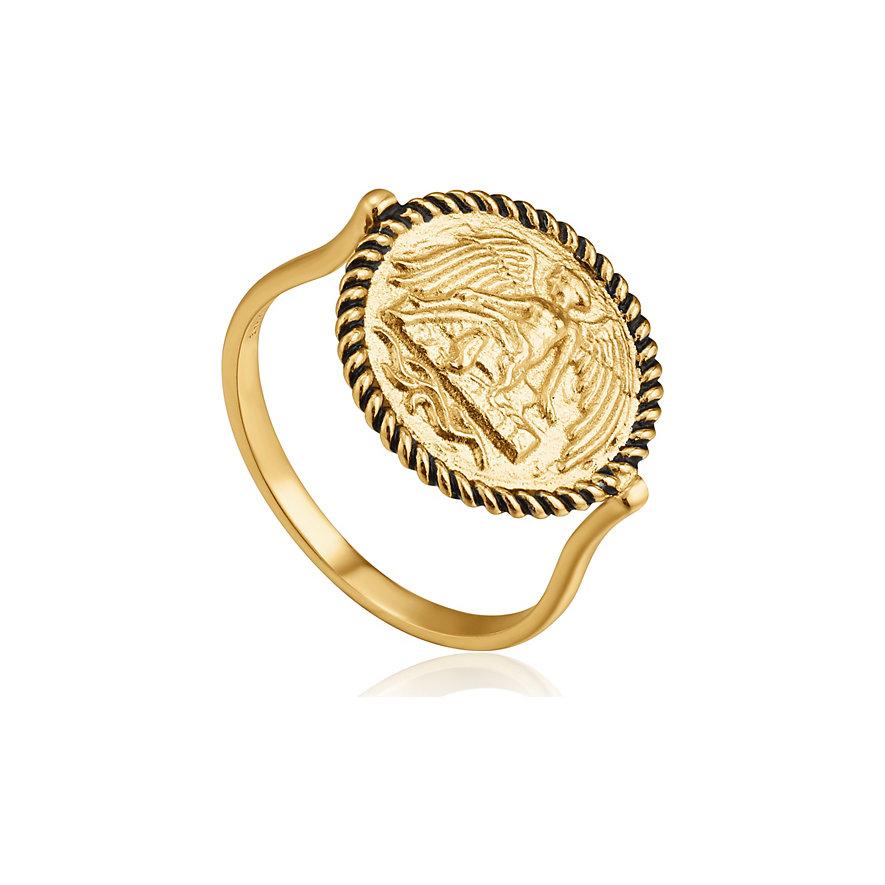 Ania Haie Damenring Winged Goddess Ring R020-01G-52