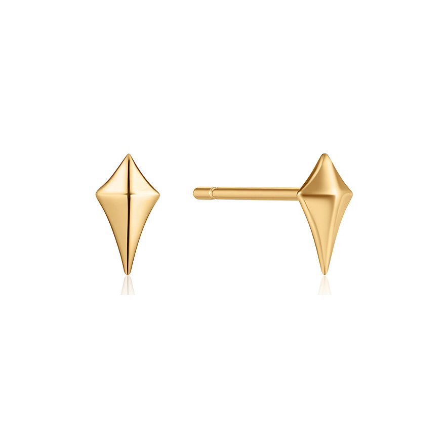 Ania Haie Ohrstecker Diamond Shape Stud E023-23G
