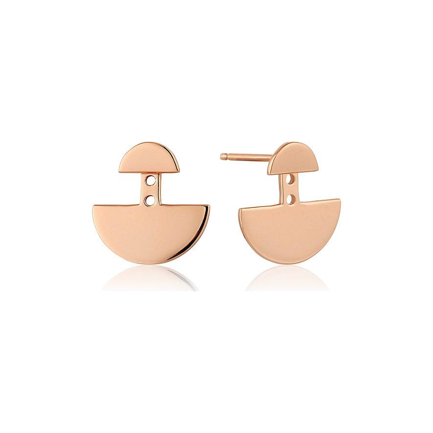 Ania Haie Ohrstecker Geometry Ear Jackets E005-04R