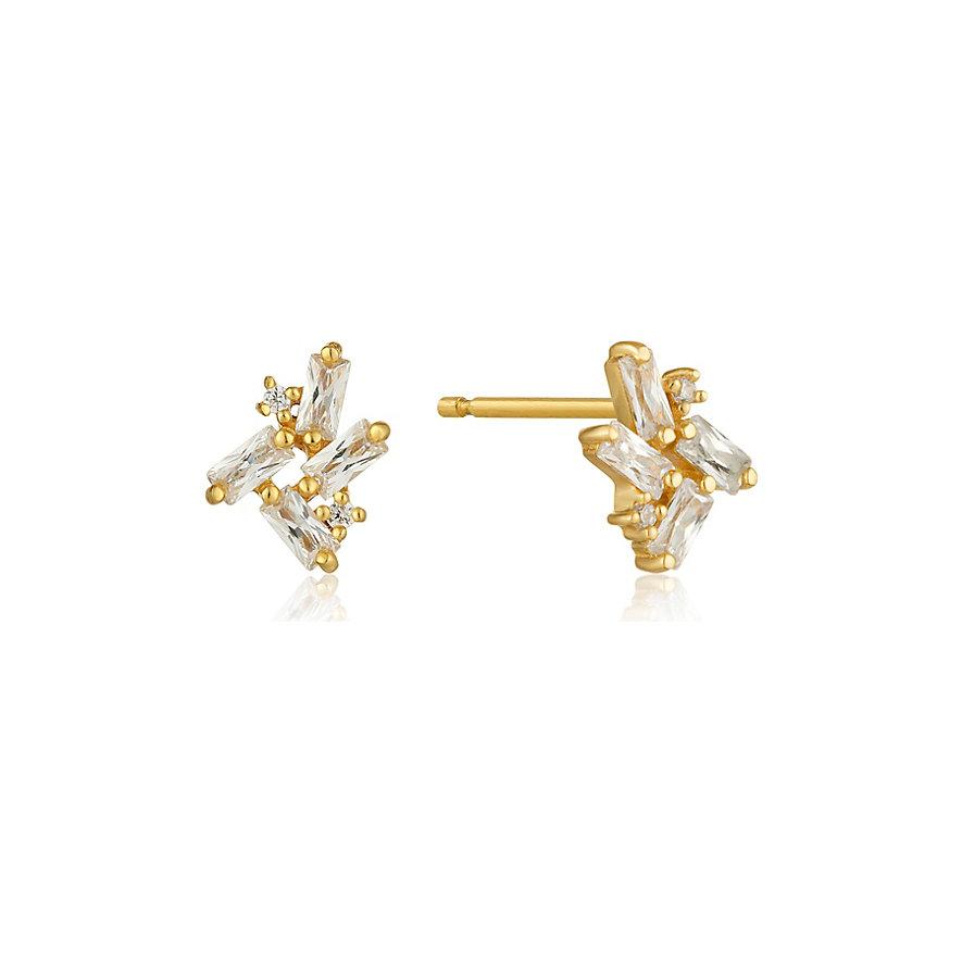Ania Haie Ohrstecker Glow Stud Earrings E018-05G