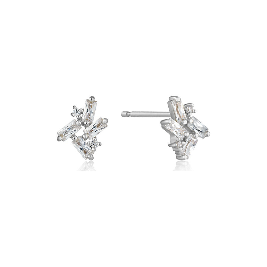 Ania Haie Ohrstecker Glow Stud Earrings E018-05H