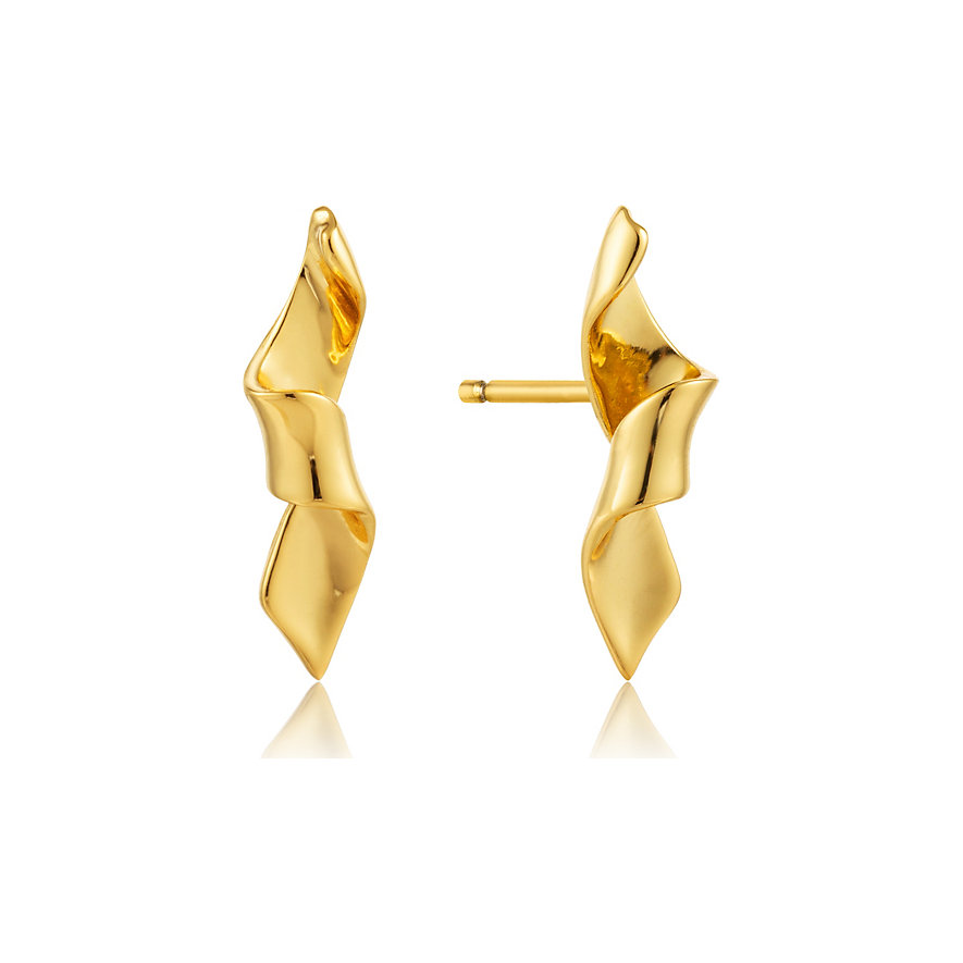Ania Haie Ohrstecker Helux Stud Earrings E012-01G