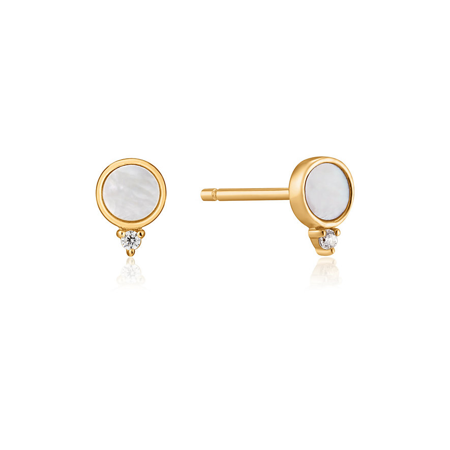 Ania Haie Ohrstecker Mother Of Pearl Stud E022-01G