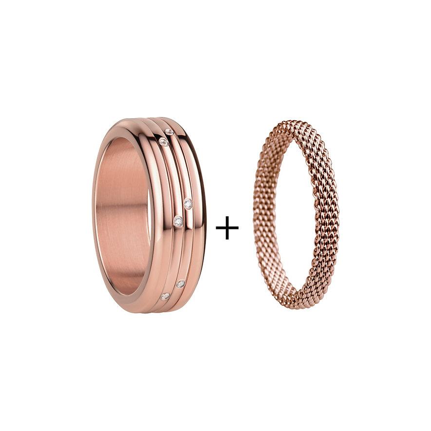 Bering Ring-Set 526-30-X3, 551-30-X1 und 560-37-X0