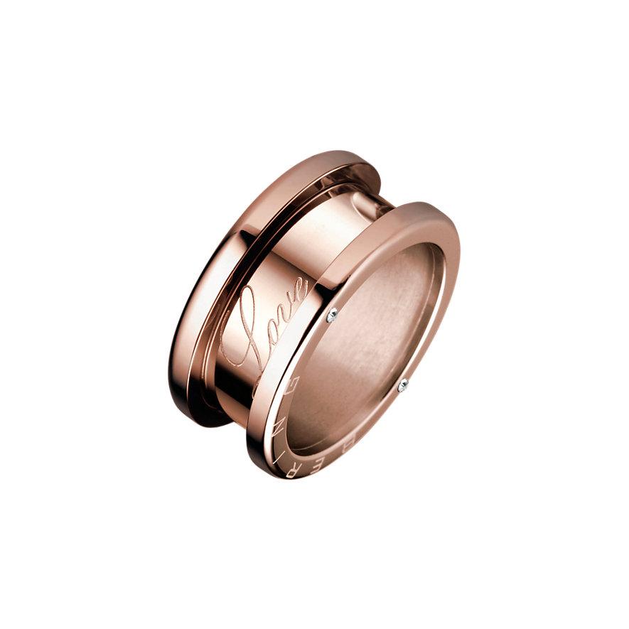 Bering Roestvrijstalen ring