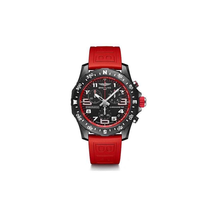 Breitling Herrenuhr Endurance X82310D91B1S1