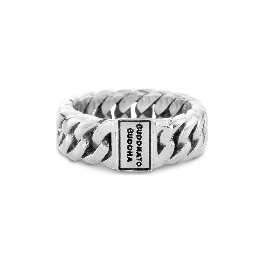 Buddha to Buddha Damenring 541 16 - Chain Small 001J025410116