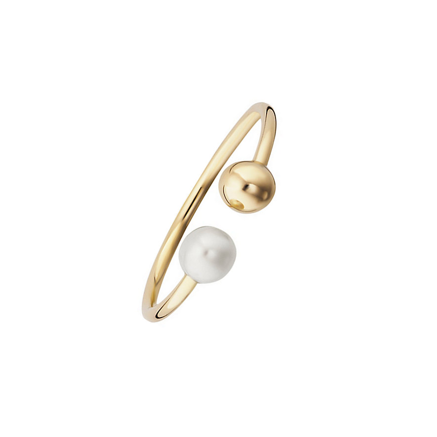 Caï love Damenring Pearl Twist C7334R/90/46