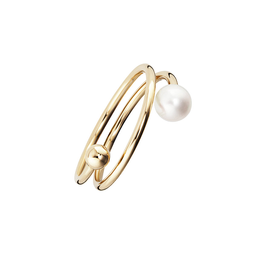 Caï love Damenring Pearl Twist C7335R/90/46