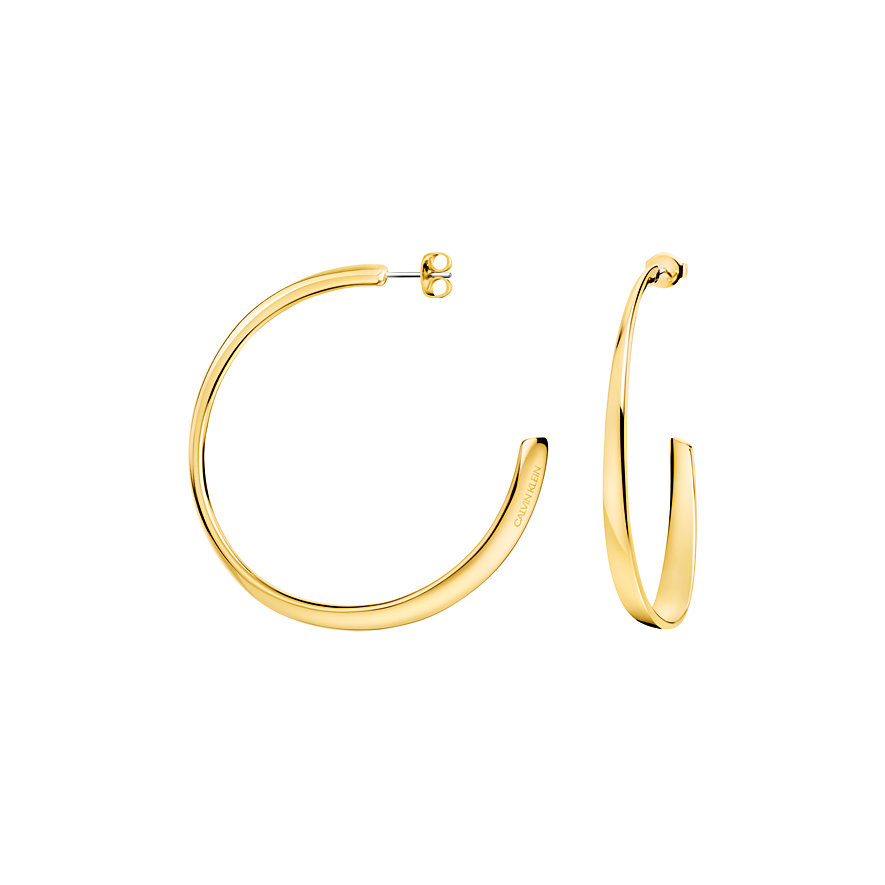 Calvin Klein Creole Groovy KJ8QJE100100