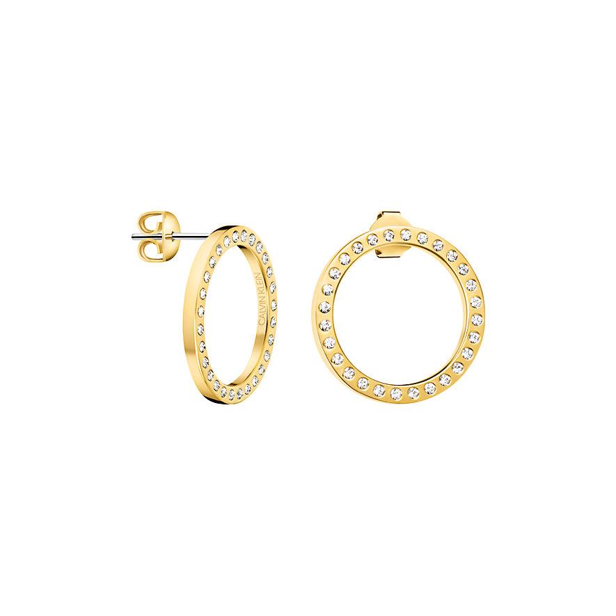 Calvin Klein Creole Hook KJ06JE140100