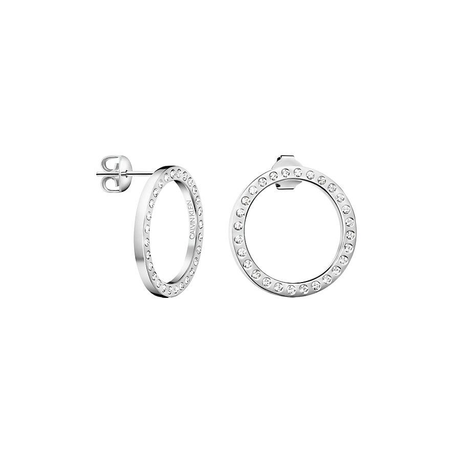 Calvin Klein Creole Hook KJ06ME040200