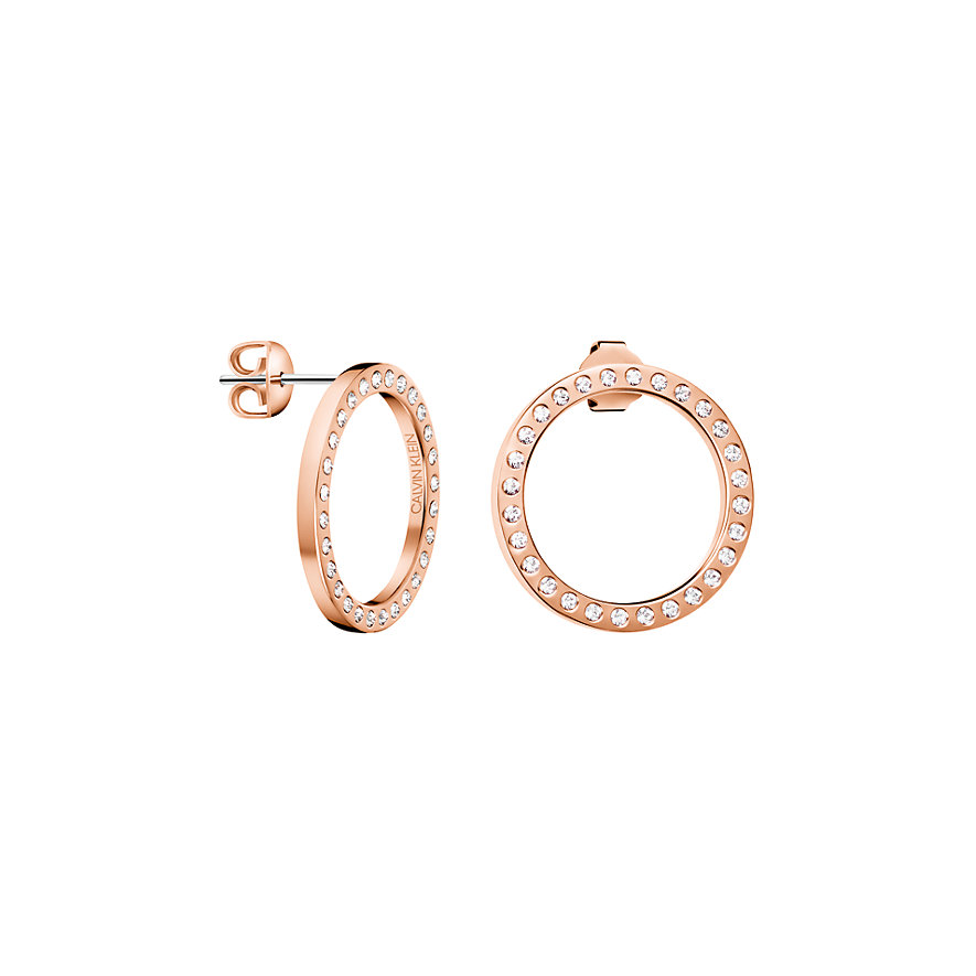 Calvin Klein Creole Hook KJ06PE140100