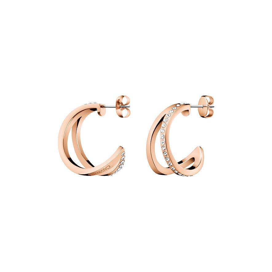 Calvin Klein Creole Outline KJ6VPE140100