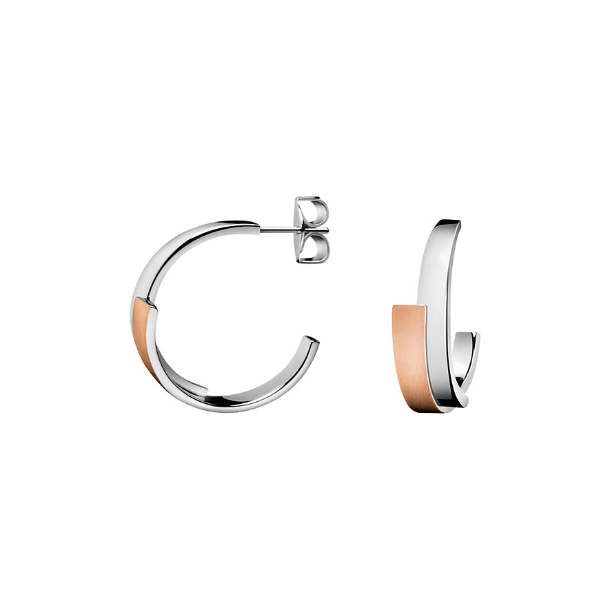Calvin Klein Creolen KJ2HPE280100