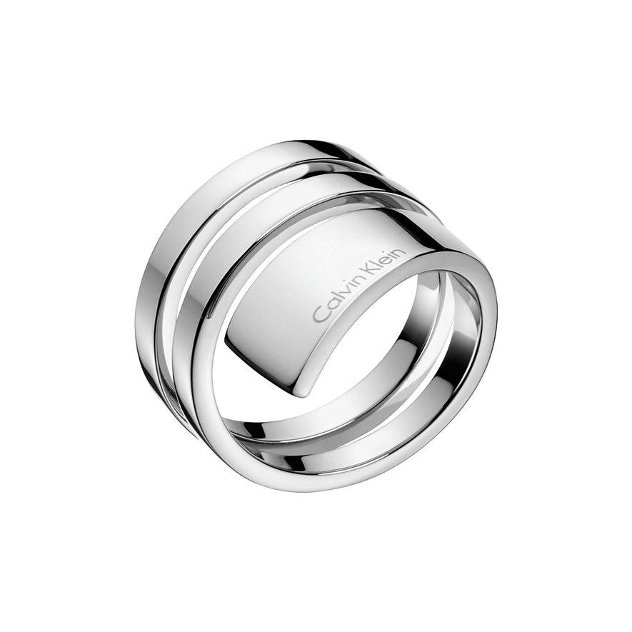 Calvin Klein Damenring Beyond KJ3UMR000106