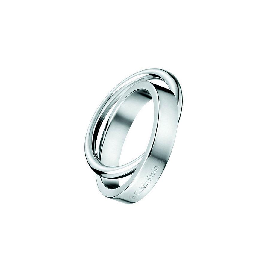 Calvin Klein Damenring Coil KJ63AR010105