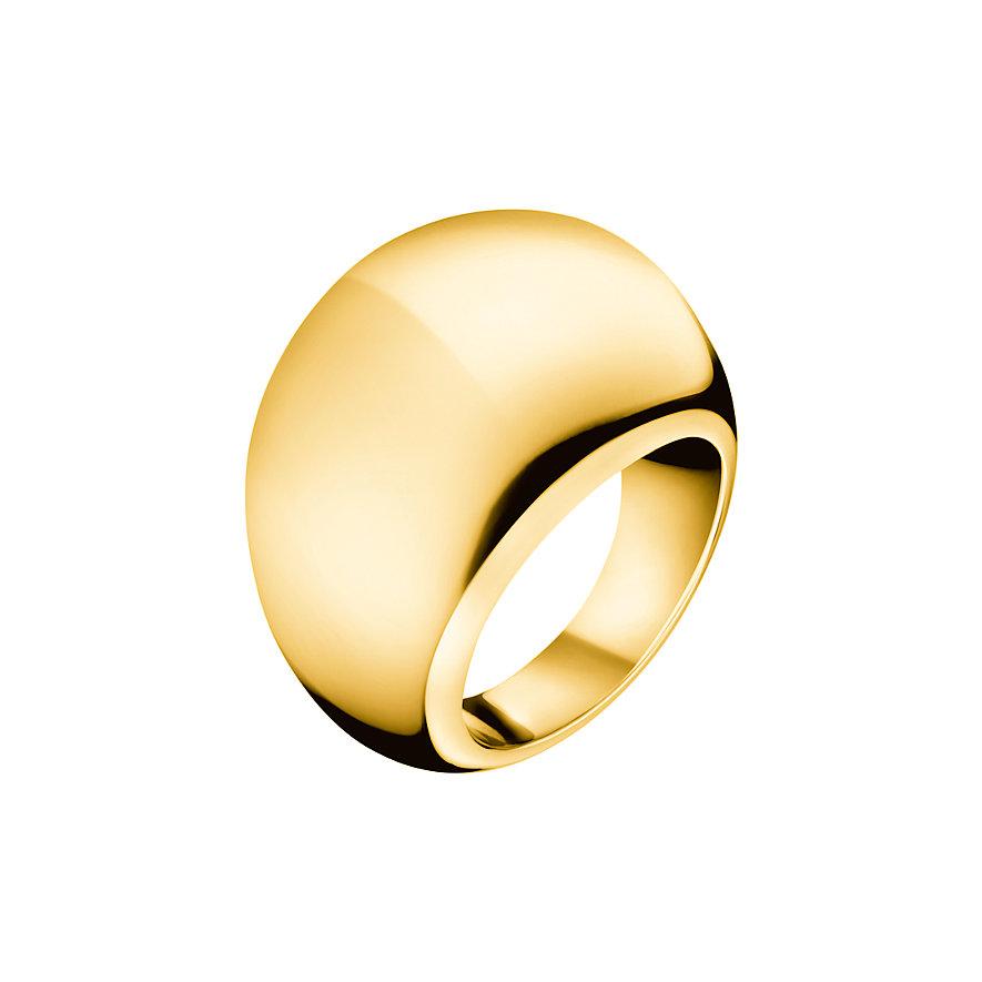 Calvin Klein Damenring Ellipse Extension KJ3QJR100108