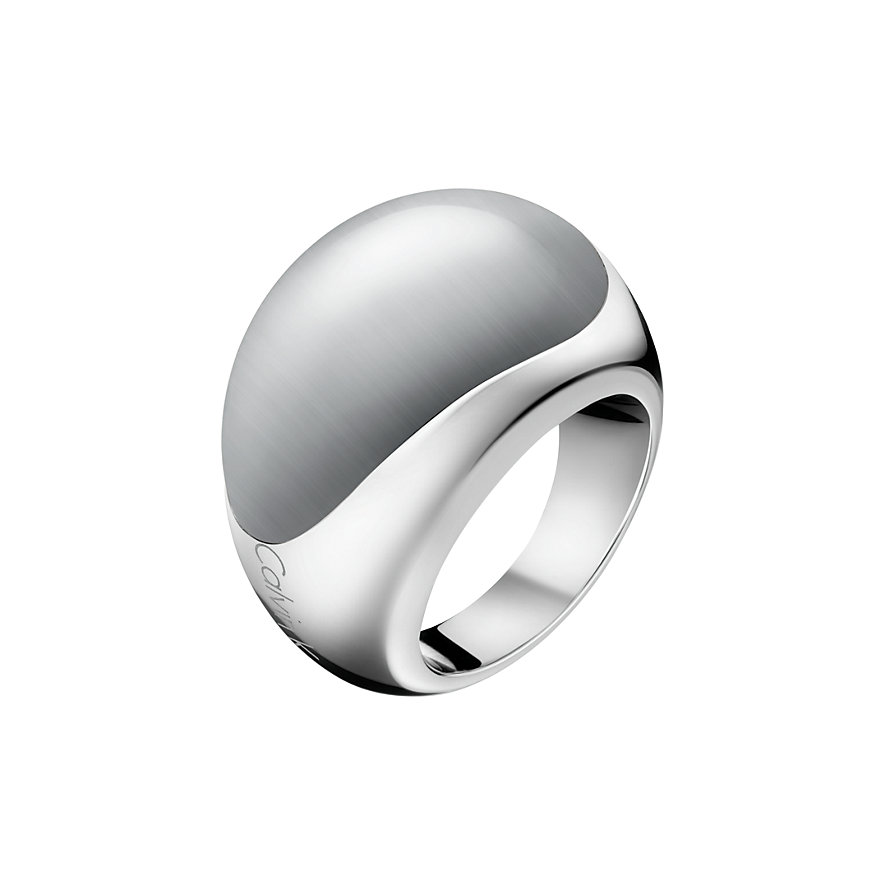 Calvin Klein Damenring Ellipse Stone KJ3QWR020106