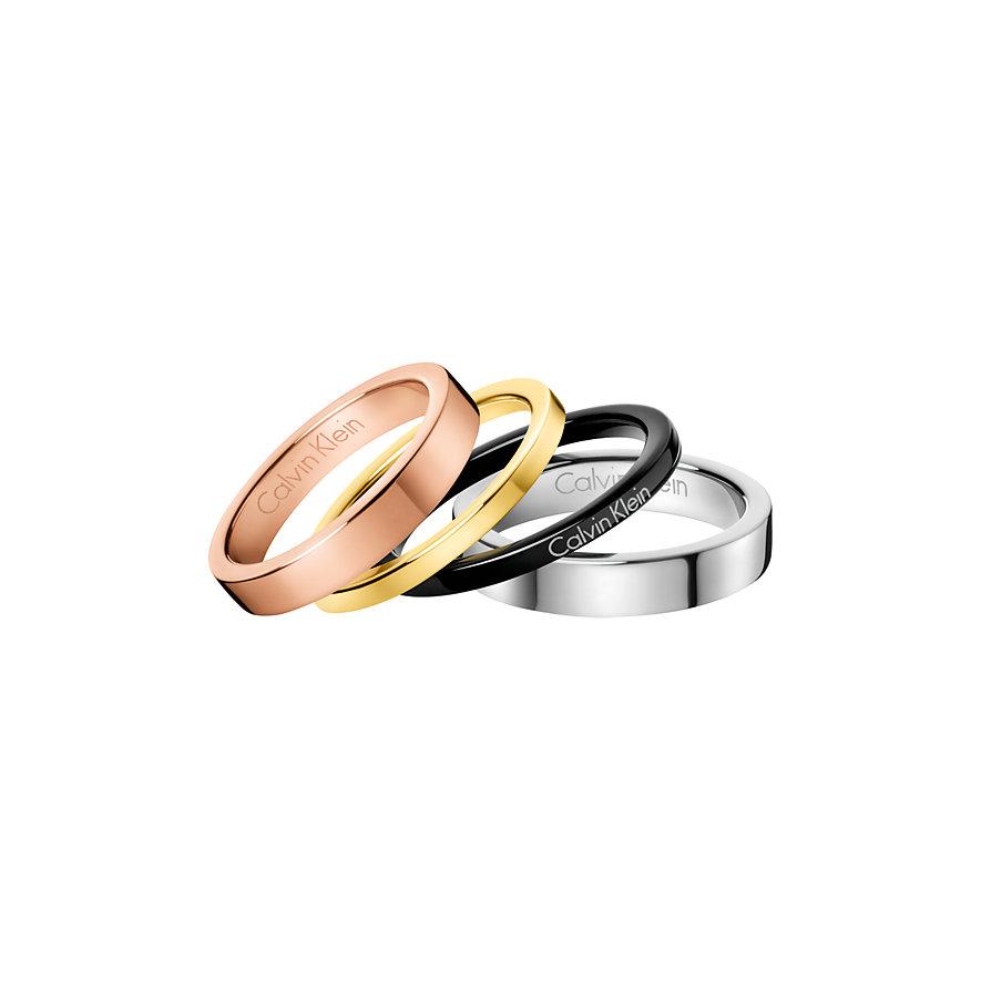 Calvin Klein Damenring Gorgeous KJ7GPR400107