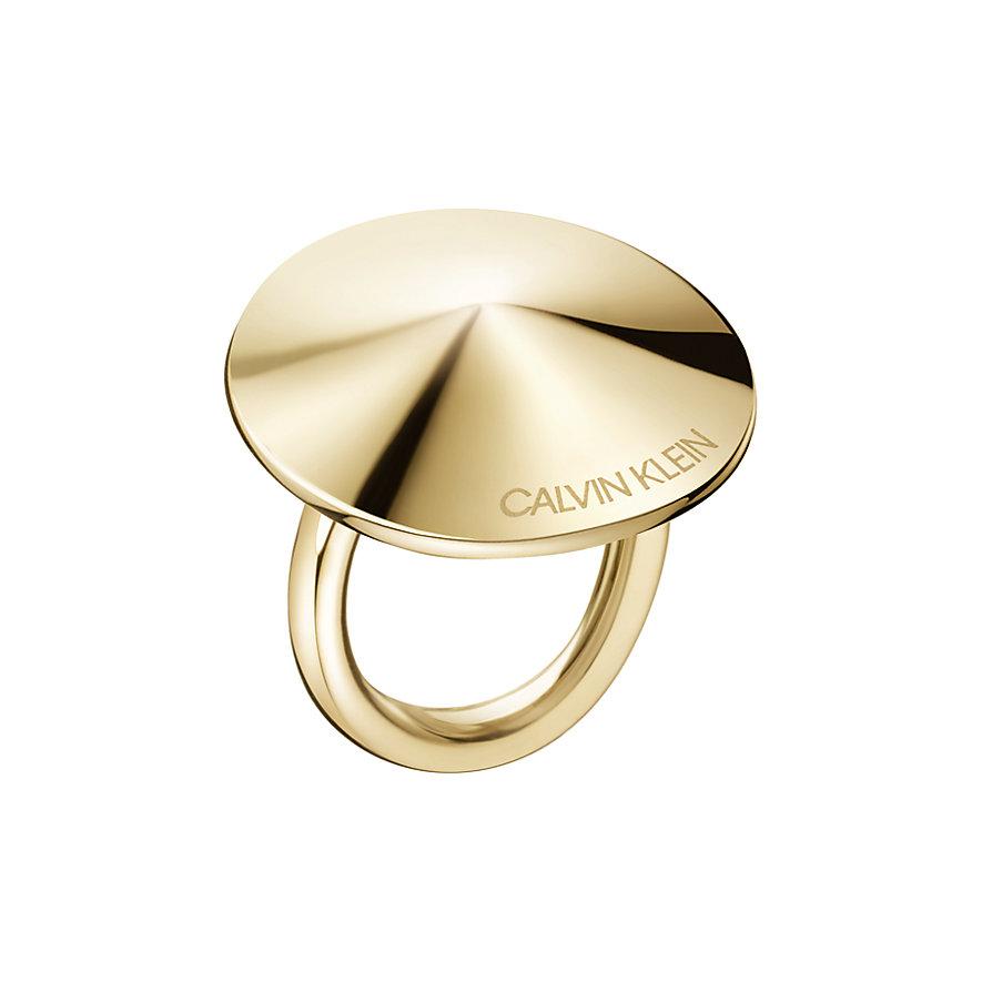 Calvin Klein Damenring Spinner KJBAJR100207