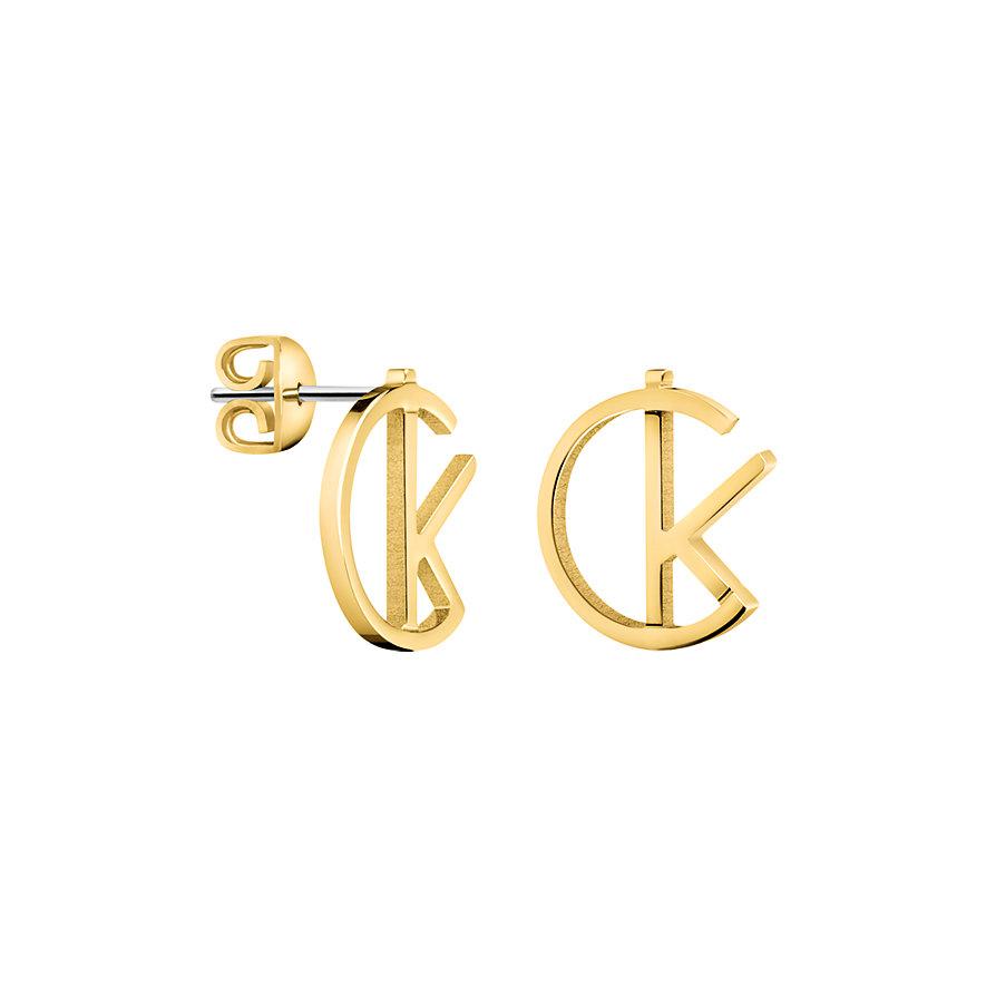Calvin Klein Ohrstecker League KJ6DJE100200