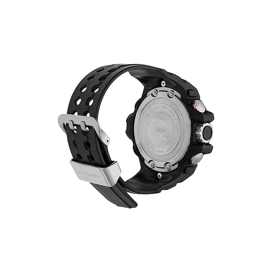 Casio Herrenuhr G-Shock Premium GWN-1000B-1BER