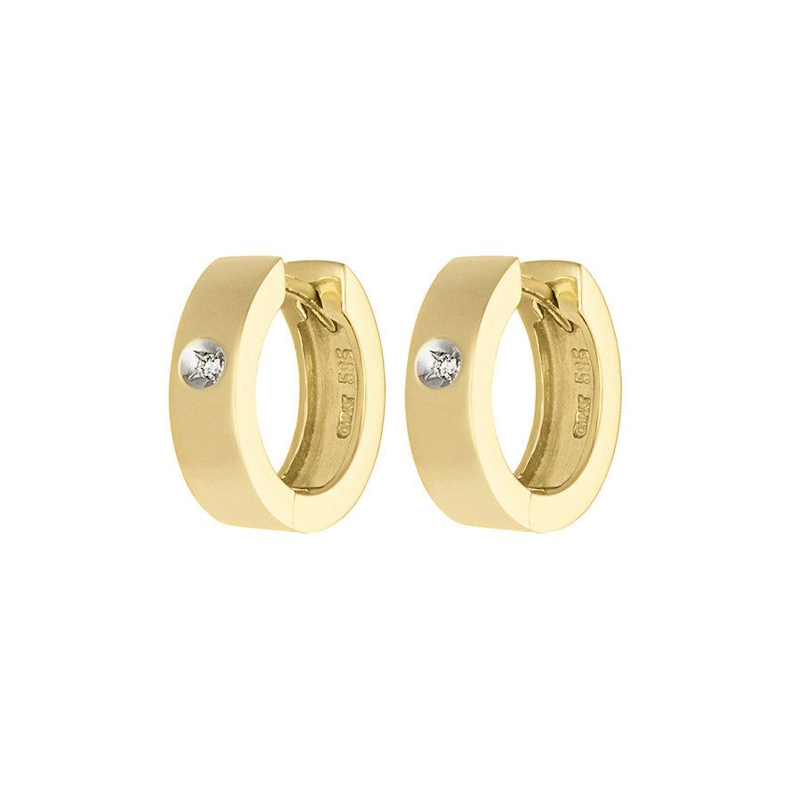 CHRIST Diamonds Creole 82875573