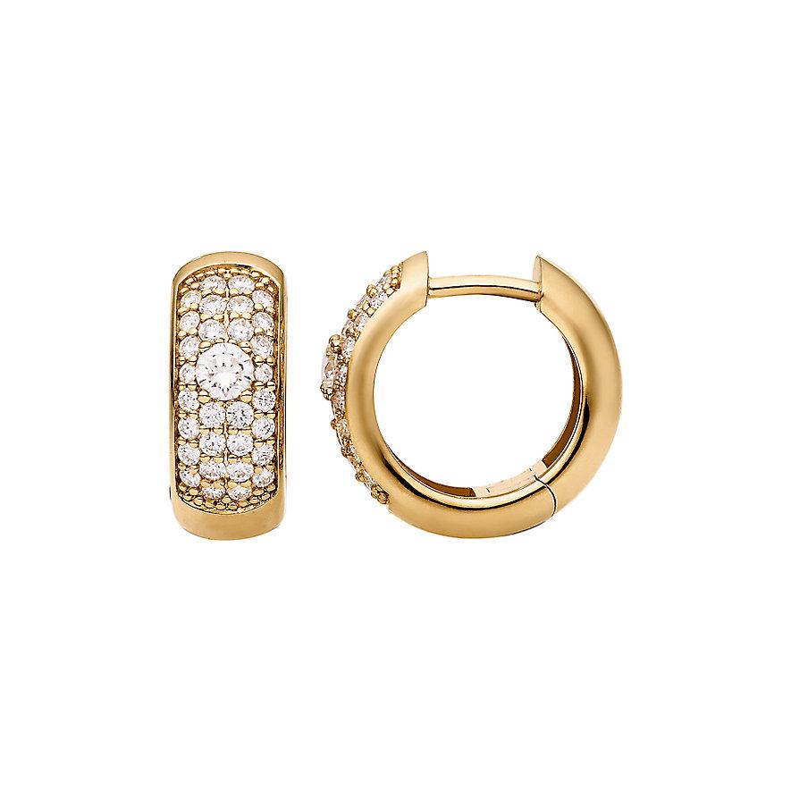 CHRIST Diamonds Creole 86782651