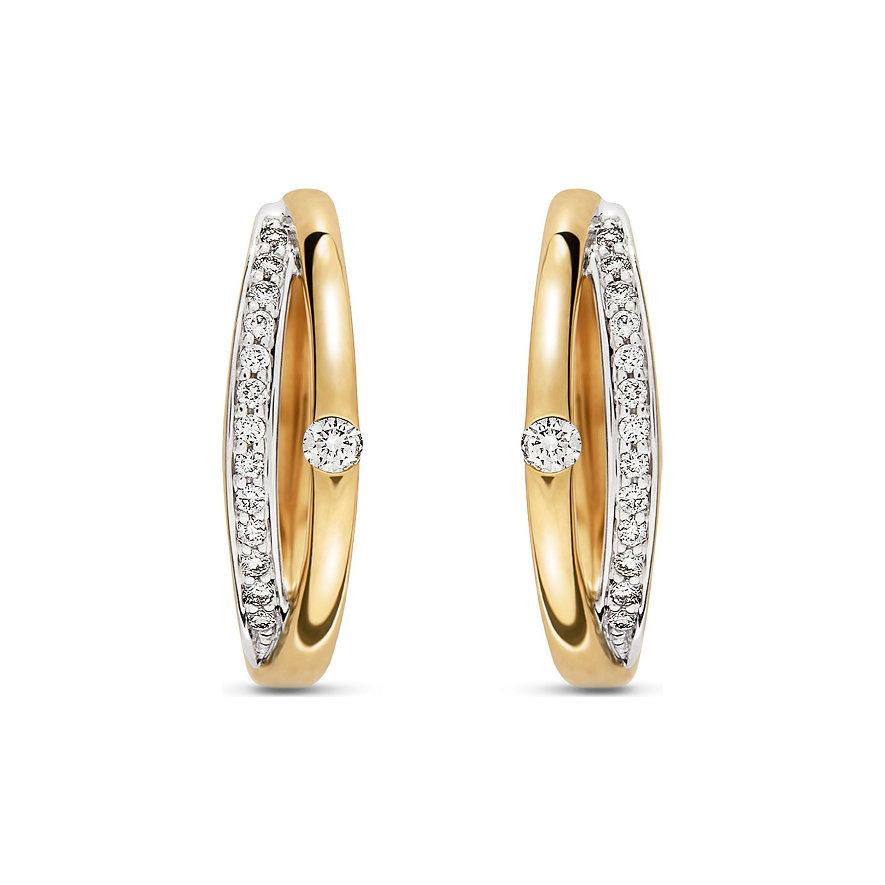 CHRIST Diamonds Creole 87720985