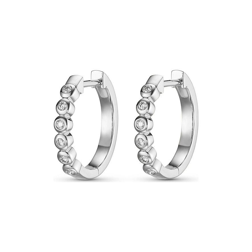 CHRIST Diamonds Creolen 87993779