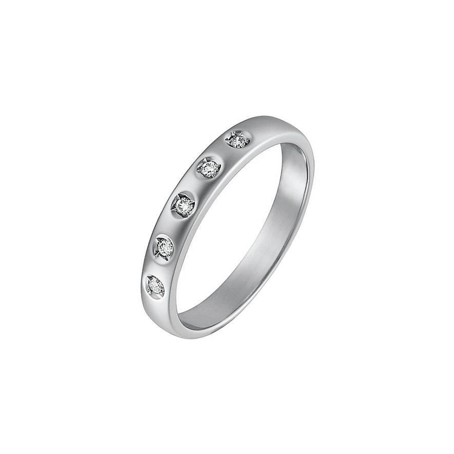 CHRIST Diamonds Damenring 30713714