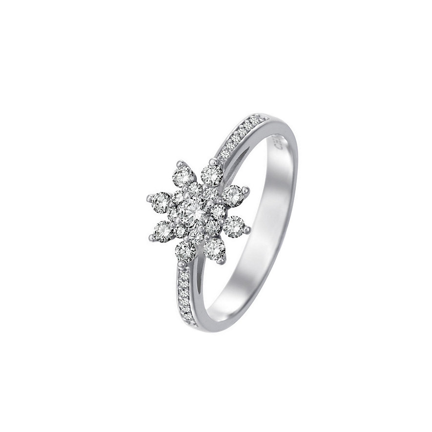 CHRIST Diamonds Damenring 31200621