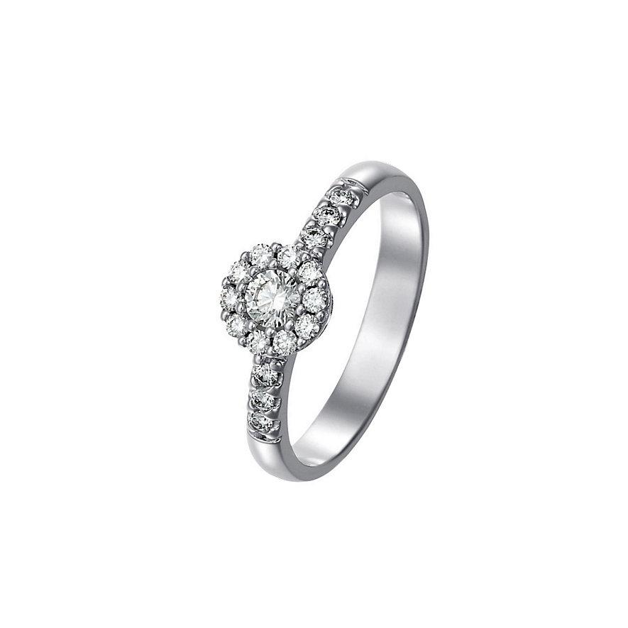 CHRIST Diamonds Damenring 31200653
