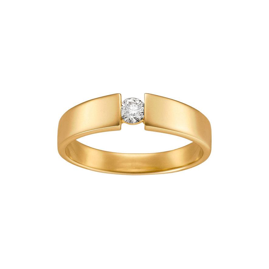 CHRIST Diamonds Damenring 31201430