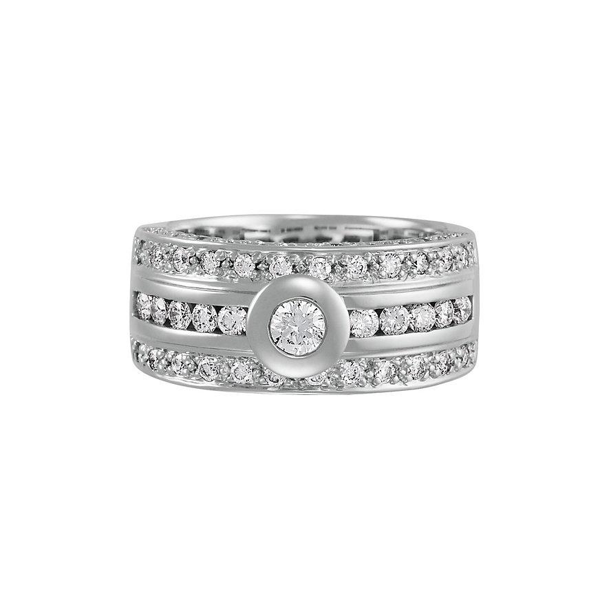 CHRIST Diamonds Damenring 60000131