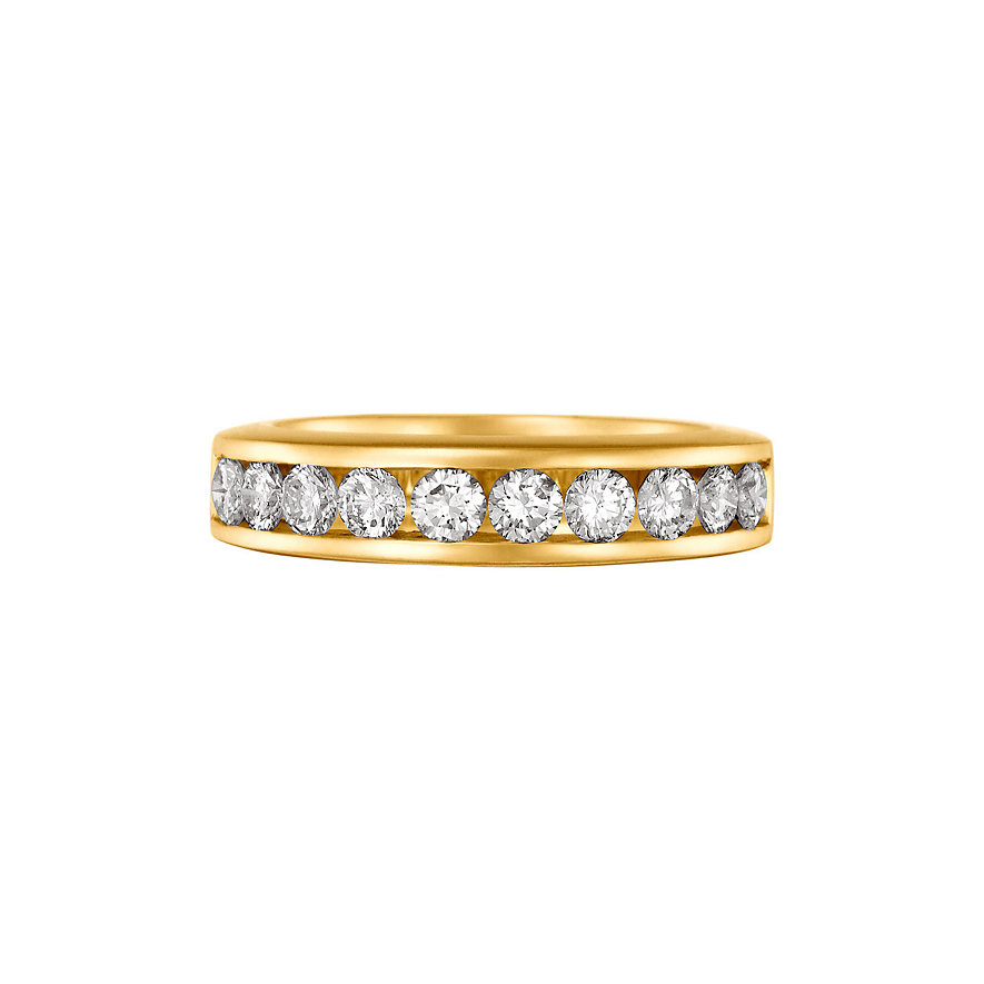 CHRIST Diamonds Damenring 60000689